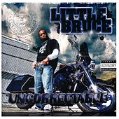 Uncorrectable by Little Bruce