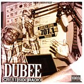 Crest Side Radio by Dubee