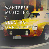 Electro Dance Party by Various Artists
