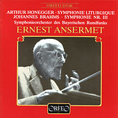 Honegger: Symphony No. 3, H 186
