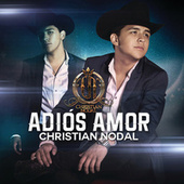 Play & Download Adiós Amor by Christian Nodal | Napster