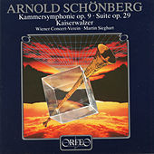 Play & Download Schoenberg: Chamber Works by Wiener Concert-Verein | Napster