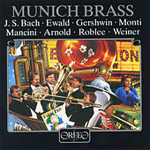 Munich Brass by Munich Brass Ensemble