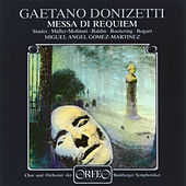 Donizetti: Messa di Requiem by Various Artists