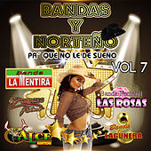 Play & Download Bandas y Norteno, Vol. 7 by Various Artists | Napster