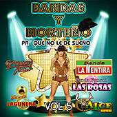 Play & Download Bandas y Norteno, Vol. 5 by Various Artists | Napster