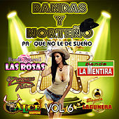Play & Download Bandas y Norteno, Vol. 6 by Various Artists | Napster