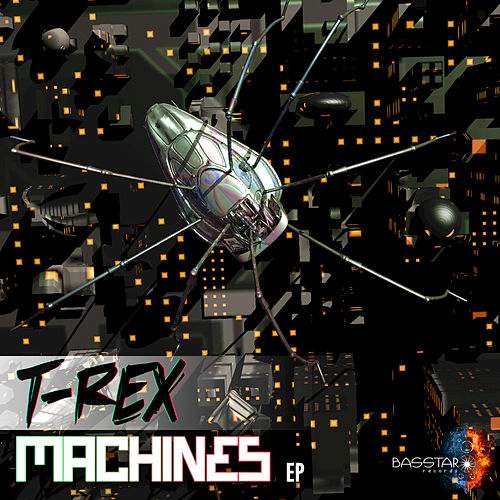 Play & Download Machines - EP by T. Rex | Napster