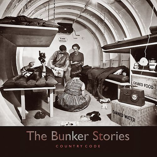 The Bunker Stories by Country Code