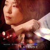 Play & Download La lune by Masaé Gimbayashi Barbotte | Napster