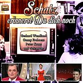 Schatz, erinnerst Du dich noch by Various Artists
