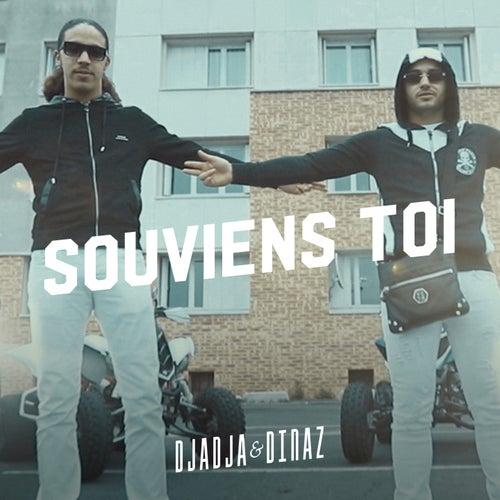 Souviens-toi de Djadja & Dinaz