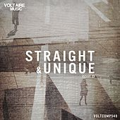 Play & Download Straight & Unique Issue 23 by Various Artists | Napster
