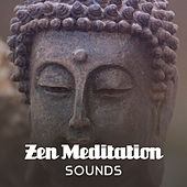 Zen Meditation Sounds – Relaxing Music to Calm Down, Meditate in Peace, Soothing Waves, Chilled Mind by Deep Sleep Meditation