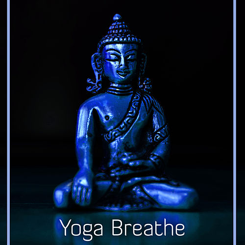 Yoga Breathe – Peaceful Sounds of Nature, Relaxing Nature Music, Perfect for Yoga Practice, Pilates, Meditation by Guided Meditation