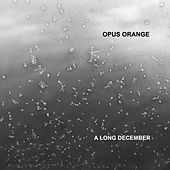 A Long December by Opus Orange