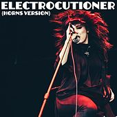 Electrocutioner (Horns Version) by Soraia