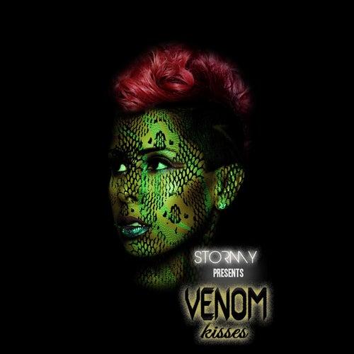 Venom Kisses de Stormy