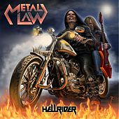 Play & Download Hellrider by Metal Law | Napster