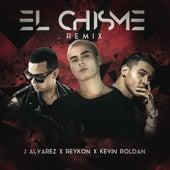 El Chisme (feat. J Alvarez & Kevin Roldan) (Remix) by Reykon