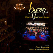 Play & Download Electric Marching Band by Byron | Napster