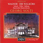 Wagner: Die Walküre, WWV 86B (Excerpts) by Various Artists