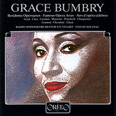 Famous Opera Arias by Grace Bumbry