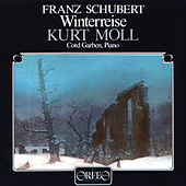 Play & Download Schubert: Winterreise, Op. 89, D. 911 by Kurt Moll | Napster