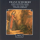 Play & Download Schubert: Claudine von Villa Bella, D. 239, Fernando, D. 220 & Kantate zu Ehren von Josef Spendou, Op. 128, D. 472 by Edith Mathis | Napster