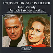 Play & Download Spohr: 6 Lieder by Various Artists | Napster