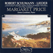 Schumann: Lieder by Margaret Price