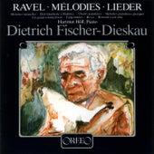 Play & Download Ravel: Mélodies by Dietrich Fischer-Dieskau | Napster