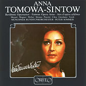 Anna Tomowa-Sintow by Anna Tomowa-Sintow