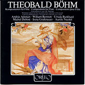 Boehm: Compositions for Flute von Various Artists