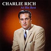 At His Best by Charlie Rich
