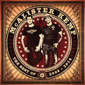 The Best Of: 2008 - 2014 by McAlister
