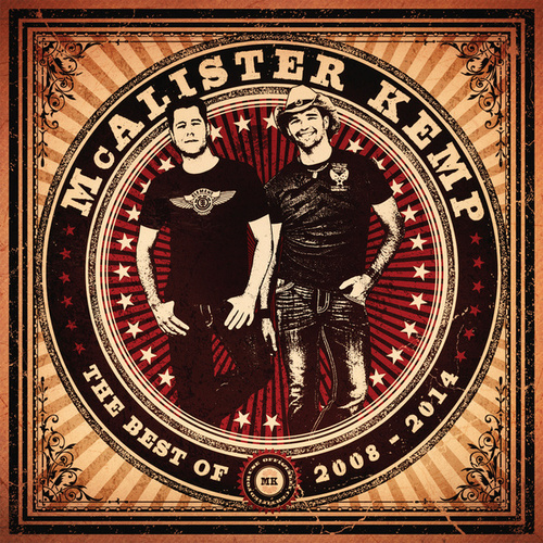 Play & Download The Best Of: 2008 - 2014 by McAlister | Napster