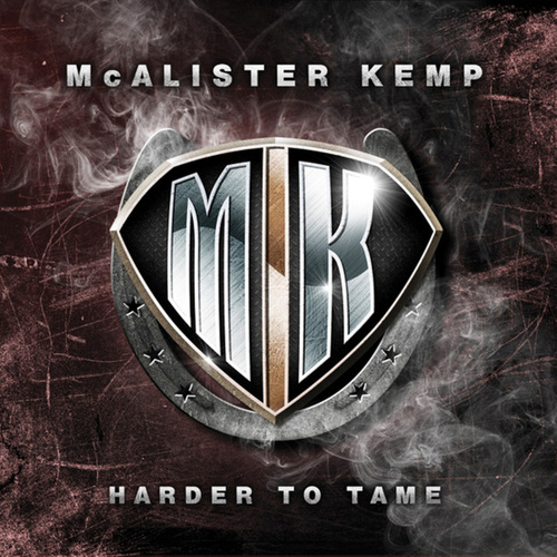 Play & Download Harder To Tame by McAlister | Napster