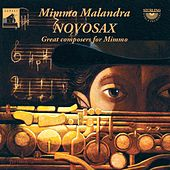 Novosax: Great Composers for Mimmo by Various Artists