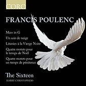 Play & Download Francis Poulenc by Various Artists | Napster