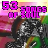 53 Songs of Soul von Various Artists