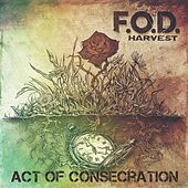 Act of Consecration by F.O.D.