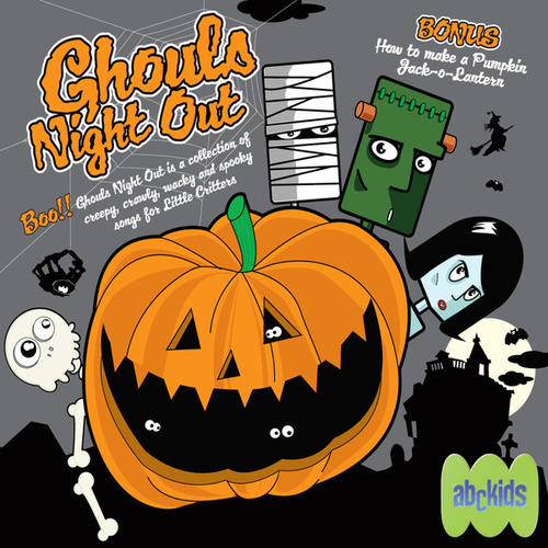 Play & Download Ghouls Night Out by Juice Music | Napster