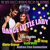 Dance Little Lady by Various Artists