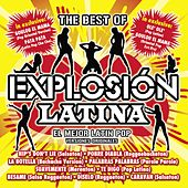 The Best of Explosion Latina by Various Artists