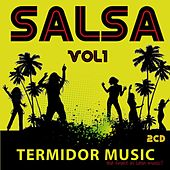 Play & Download Salsa Total by Various Artists | Napster
