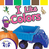 Play & Download I Like Colors by Kim Mitzo Thompson | Napster