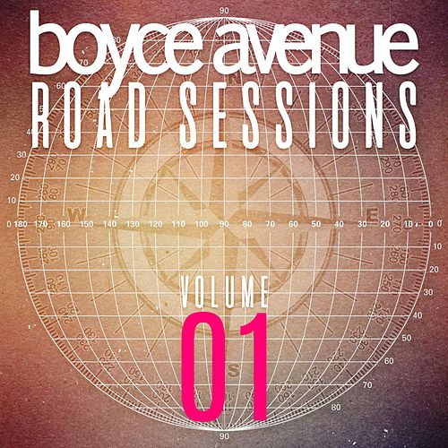 Play & Download Road Sessions, Vol. 1 by Boyce Avenue | Napster