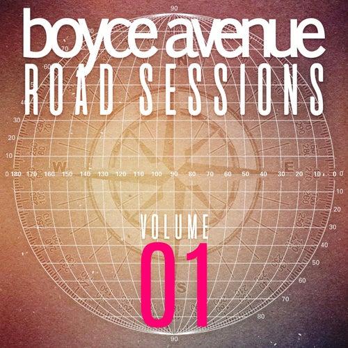 Road Sessions, Vol. 1 di Boyce Avenue