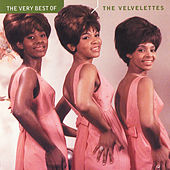 The Very Best Of The Velvelettes by The Velvelettes